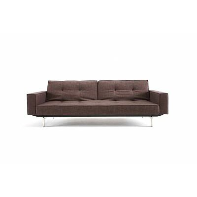 Innovation USA Split Back Sofa with Arms