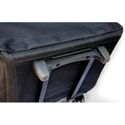 J.L. Childress Wheelie Car Seat Travel Case