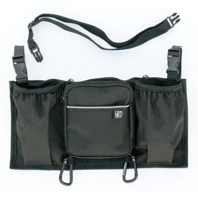 J.L. Childress Bottles 'N Bags Stroller Organizer