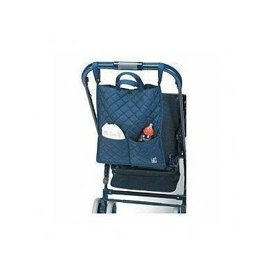 J.L. Childress Stroller Tote Diaper Bag
