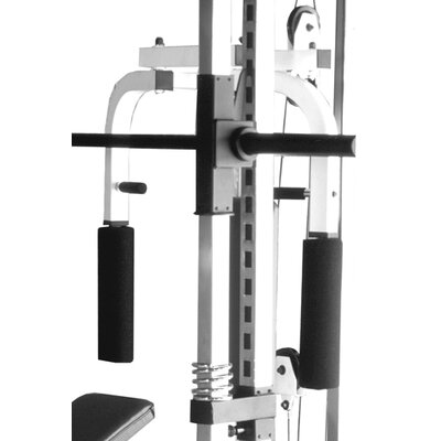 Multisports Deluxe Home Gym Set