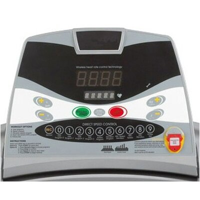 Multisports T-8070 Treadmill