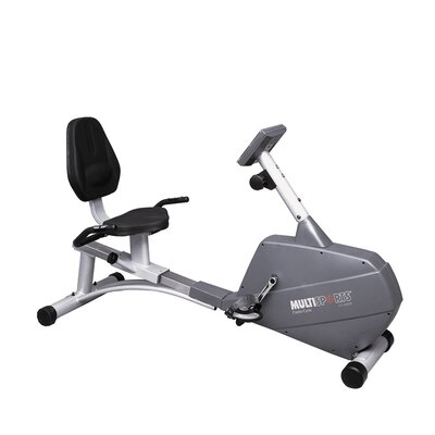 Manual Recumbent Bike