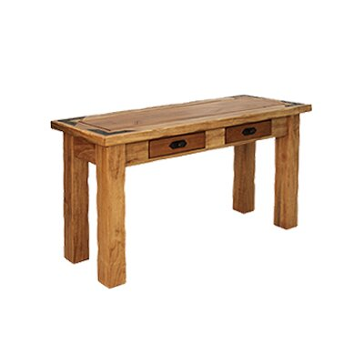 Artisan Home Furniture Lodge 100 Console Table