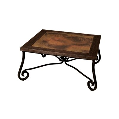 Artisan Home Furniture Santa Clara Coffee Table