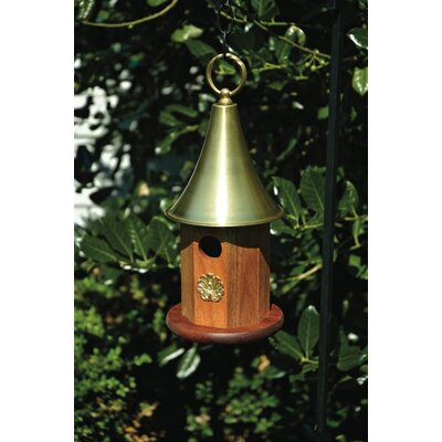 Heartwood Highland Park Bird House