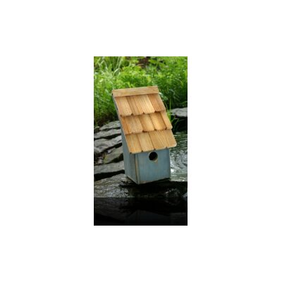 Heartwood Fruit Coops Bird House