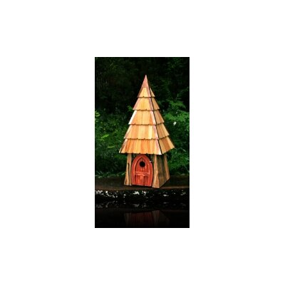 Heartwood Lord of the Wing Bird House