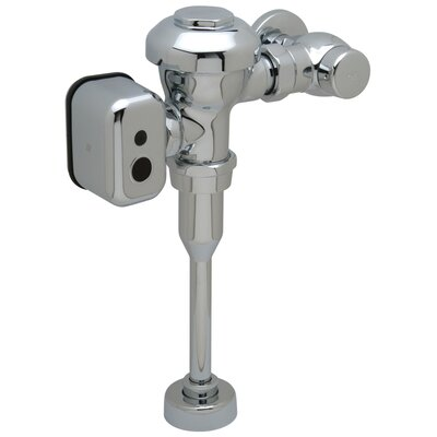 Zurn ZEMS AquaVantage High Efficiency Flush Valve with Automatic Sensor
