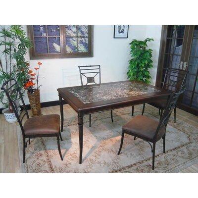 Vaughan Furniture Essex Estate Dining Table | Wayfair