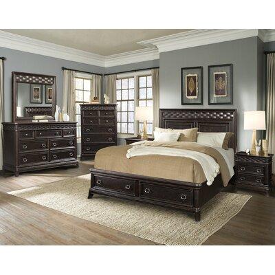 Park Avenue Storage Panel Bedroom Collection