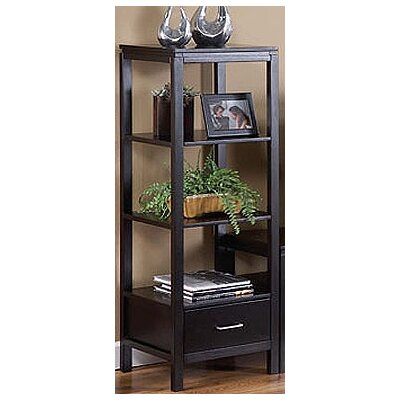 Linon Sutton Plasma TV/Audio Rack