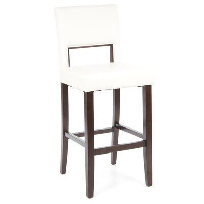 "Linon Vega 30"" Bar Stool"