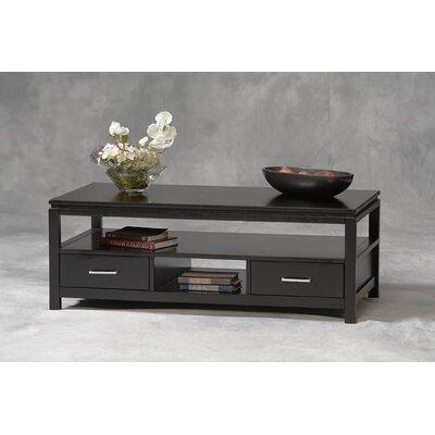 linon sutton coffee table reviews wayfair With wayfair black coffee table