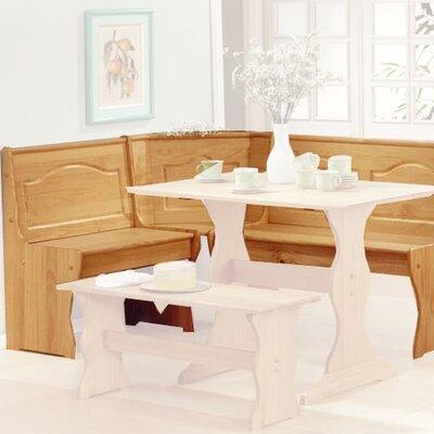 Chelsea Nook Dining Table Wayfair