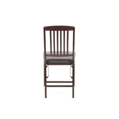 Linon Triena Mission Back Side Chair (Set of 2)