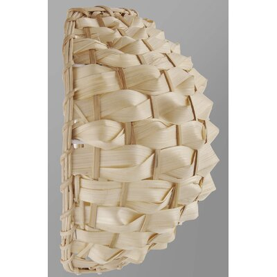 Feiss Denmark 1 Light Wall Sconce