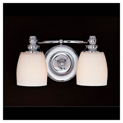 Feiss Bentley 2 Light Vanity Light