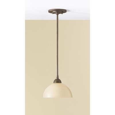 Feiss Kinsey 1 Light Mini Pendant