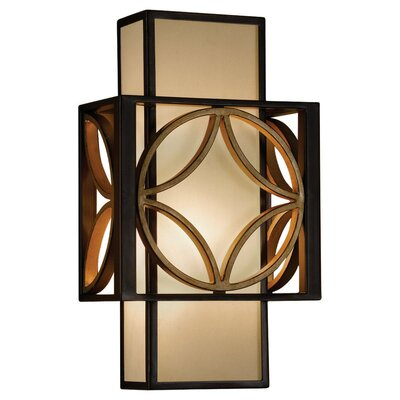 Feiss Remy 1 Light Wall Sconce