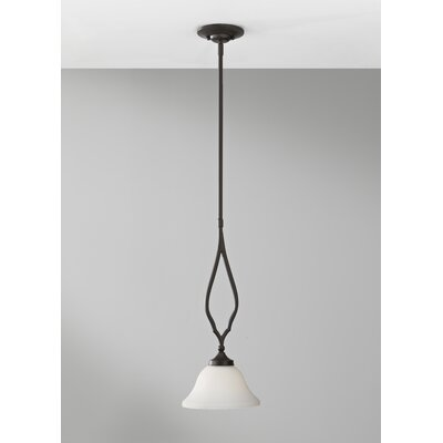 Feiss Beckett 1 Light Mini Pendant