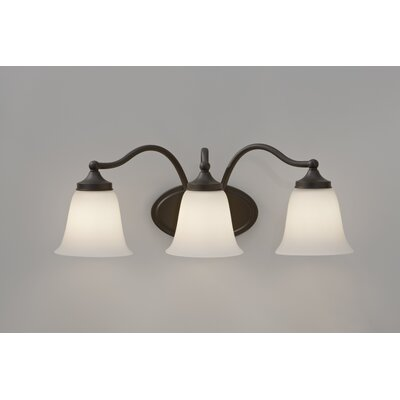 Feiss Beckett 3 Light Bath Vanity Light