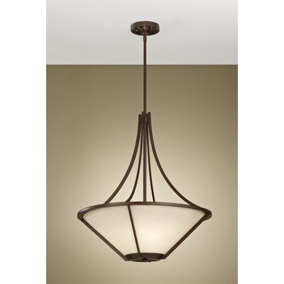 Feiss Nolan 3 Light  Chandelier