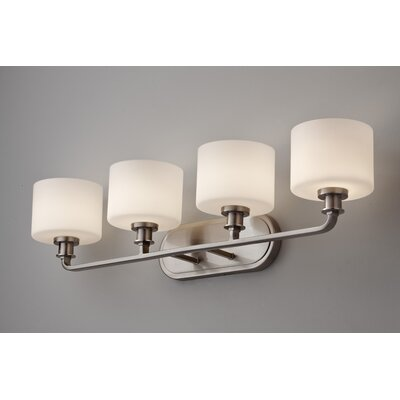Feiss Kincaid 4 Light Bath Vanity Light