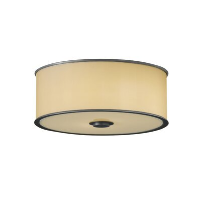 Feiss Casual Luxury Flush Mount