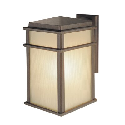 Feiss Mission Lodge Large Wall Lantern