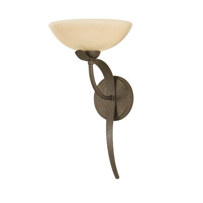 Feiss Kinsey 1 Light Wall Sconce