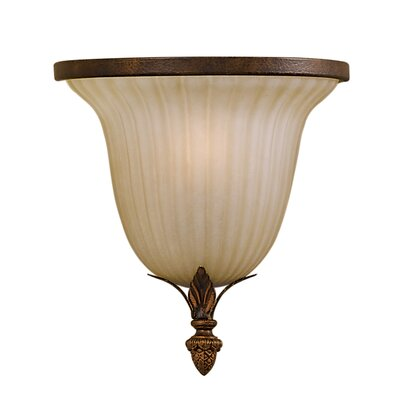 Feiss Sonoma Valley 1 Light Flush Wall Sconce