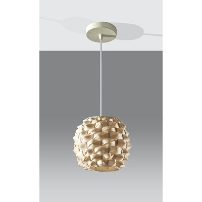 Feiss Denmark 1 Light Pendant