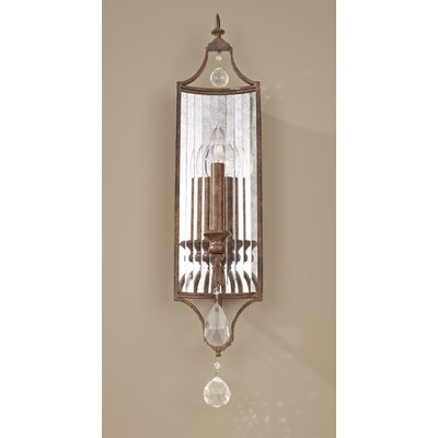 Feiss Gianna 1 Light Wall Sconce