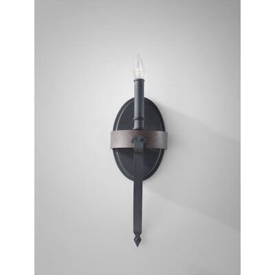 Feiss Alston 1 Light Wall Sconce