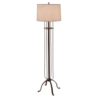 Feiss Shaw 1 Light Floor Lamp