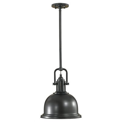 Parker Place 2 Light Pendant
