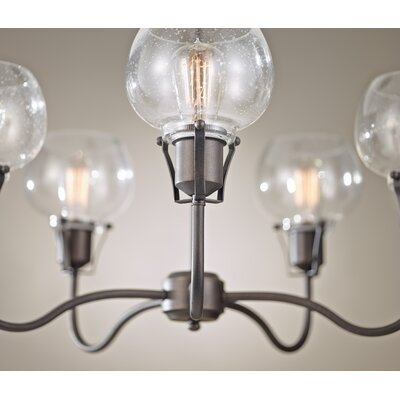 Feiss Urban Renewal 5 Light Chandelier