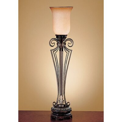 Feiss Symphony Candelabra Torchiere Table Lamp