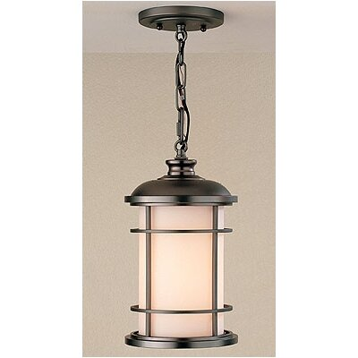 Feiss Lighthouse Duomount Semi Flush Mount