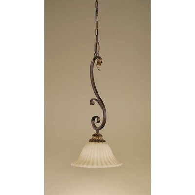 Sonoma Valley 1 Down Light Pendant