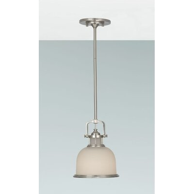Parker Place 1 Light Pendant