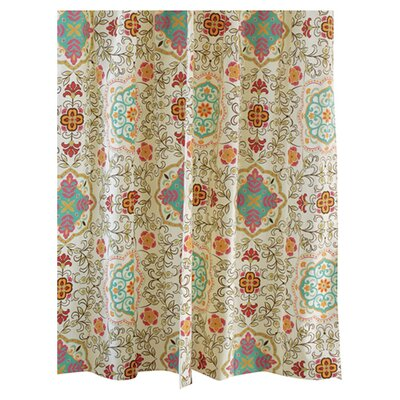Esprit Polyester Shower Curtain