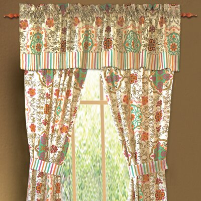 Greenland Home Fashions Esprit Window Treatment Collection