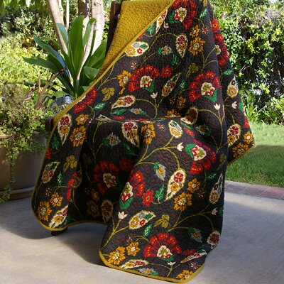 Moraga Cotton Throw