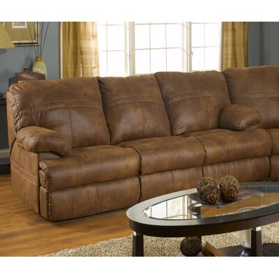 Catnapper Ranger Reclining Sectional