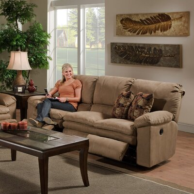 Catnapper Impulse Motion Reclining Sofa