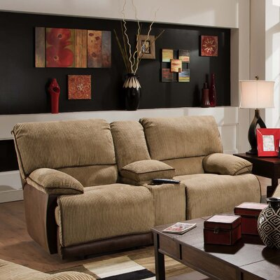 Clayton Reclining Loveseat