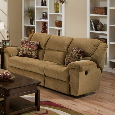 Transformer Ultimate Reclining Sofa