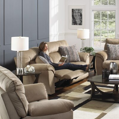 Catnapper Ashton Reclining Sofa